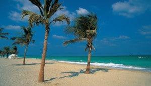 Sharjah Beach