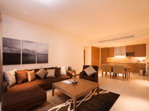 Jannah Suite