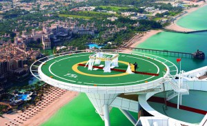 Dubai Burj_Al_Arab_-_Wedding_in_the_Skies