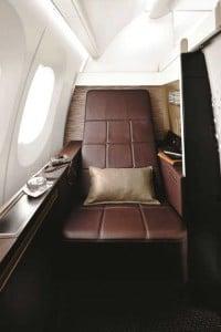 Etihad Airways_B787 FIRST SUITE