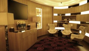 Etihad-First-Class-Lounge Cigar Lounge