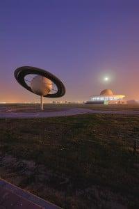 Sharjah Planetarium_3