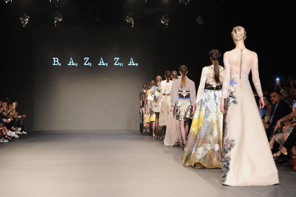 Dubai_FFWD_Hussein Bazaza_Show