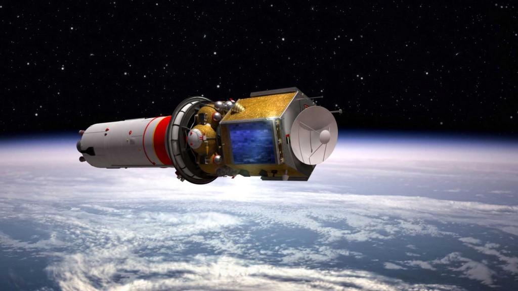 Dubai Mars Mission 4
