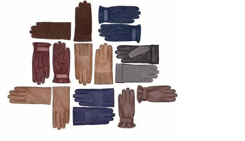 Otto Kessler Handschuhe Sounds of Night