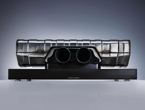 Porsche Design_911 Soundbar_grey_2_Skulptur
