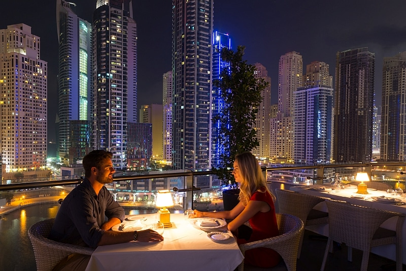 dubai-candle-light-dinner-dtcm-klein
