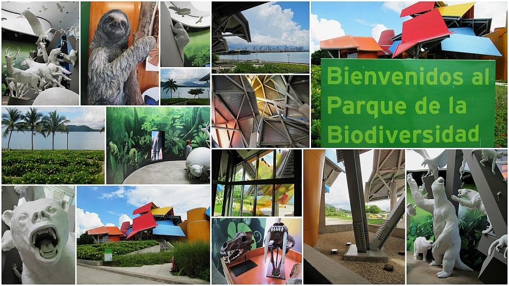 Parque de la Biodiversidad