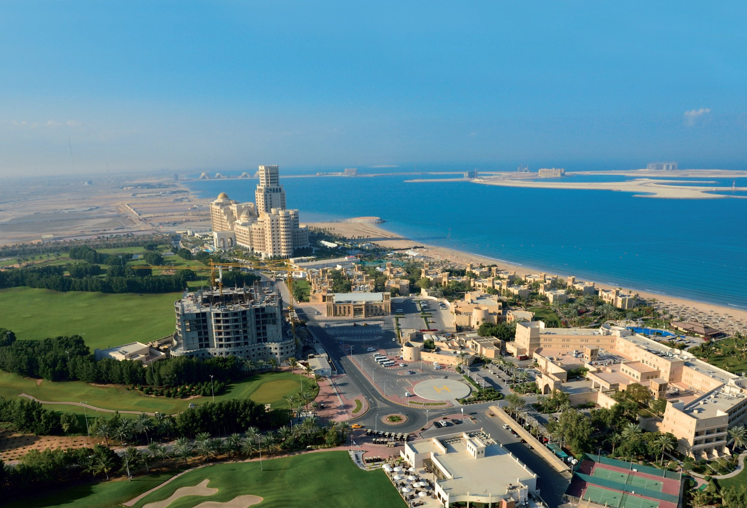 Ras Al Khaimah Top 10 Things To Do The Finest Emirates Luxus Magazin Lifestyle Travel